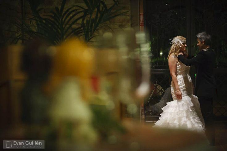 fotos de boda de lesbianas en murcia