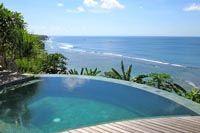 Bali Bungalows   Micks Place, Bingin Beach, Bali