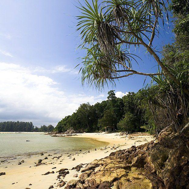 Malaysia road trip: from Kuala Lumpur to the east coast