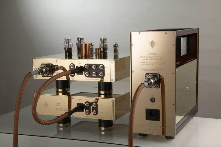 Dalby Audio Design preamplifier
