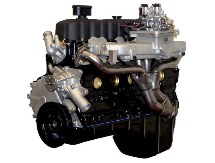 Golen Performance Engine Service » 4.6L Jeep CJ Throttle Body EFI Turn Key