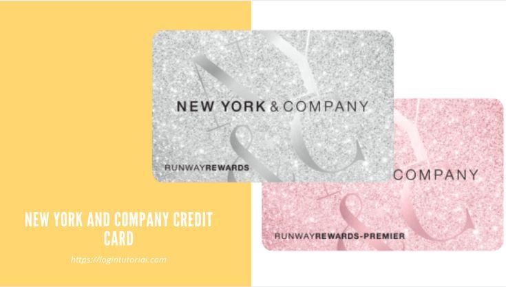 www.nyandcompany.com credit card