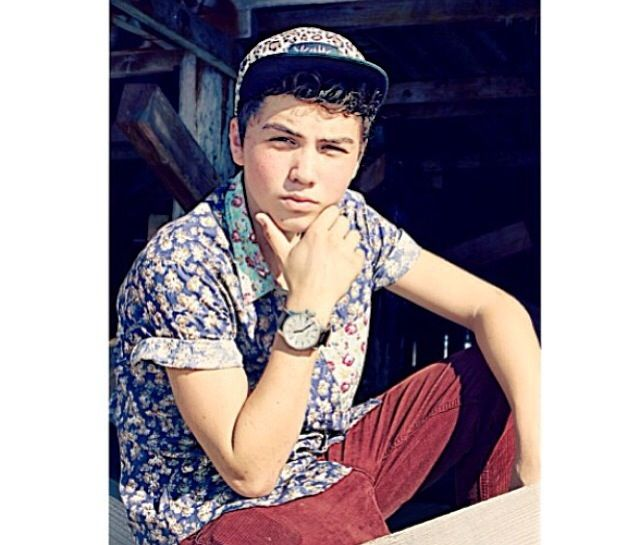 53 best images about Sam Pottorff/o2l on Pinterest | Trevor moran, Sexy and Kian lawley