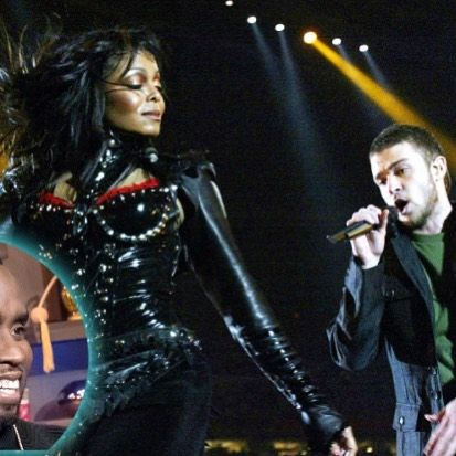 In the 2004 Super Bowl Halftime Show the 'Nipplegate' controversy happened and it overshadowed everyone else's performance including that of Sean 'Diddy' Combs.   Together with Kid Rock and Nelly Diddy performed during the halftime show but his preparation went to nothing as Justin Timberlake stole the show by accidentally pulling away Janet Jackson's costume and exposing her breast.   In his interview on The Ellen DeGeneres Show on Thursday February 8 Diddy admitted that he had bad fee…