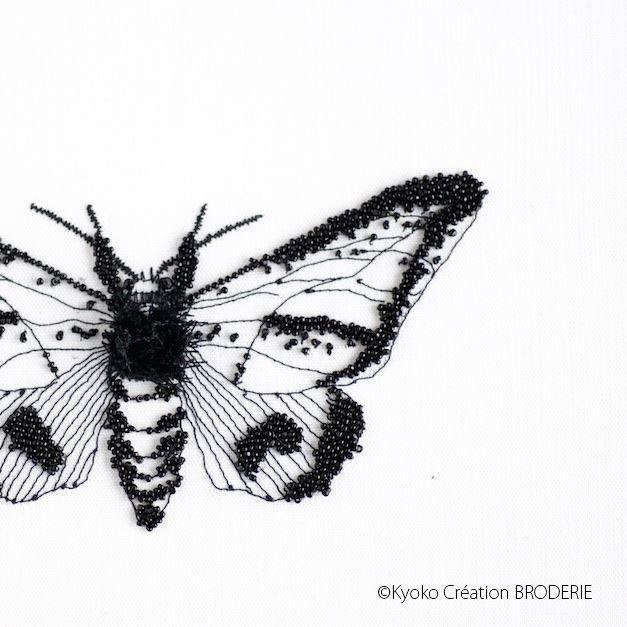 Тонкий мир в работах Kyoko Sugiura - Ярмарка Мастеров - ручная работа, handmade
