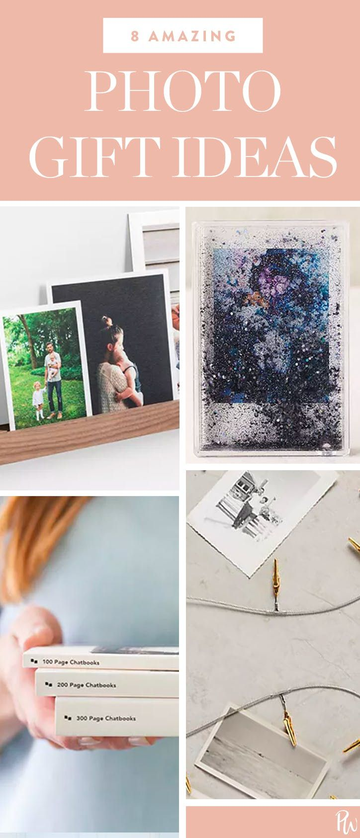 8 Amazing Photo Gifts to Give This Year #purewow #holiday-gg-2017-outside-the-box #photography #christmas #family #holiday-gg-2017-last-minute-gifts #hanukkah #holiday #holiday-gg-2017-home-goods