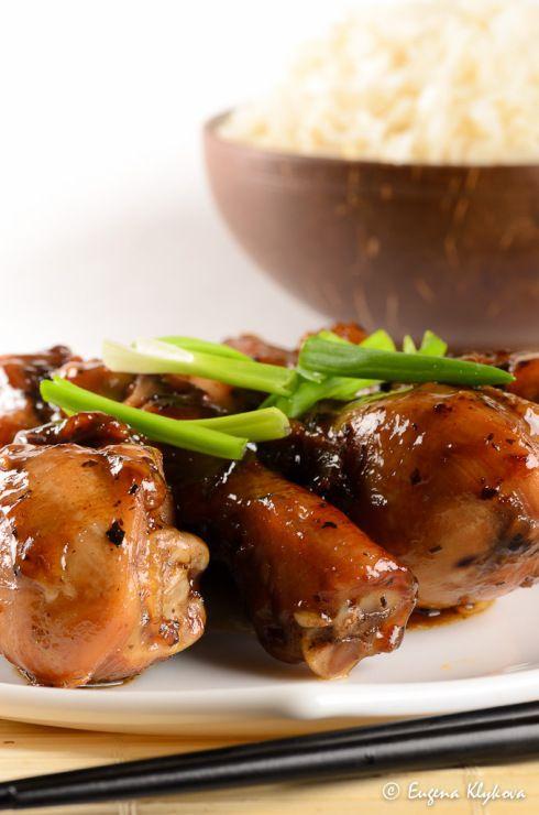 Это блюдо появившись на юге Китая, получило особое распространение на о. Тайвань. Нет такого ресторана тайваньской кухни, который бы не предлагал…