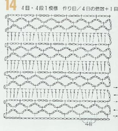 262 Patrones de crochet #ClippedOnIssuu