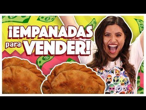 10 recetas de empanadas que puedes vender en tu garage y ganar dinero fácilmente