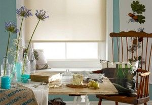 ENJE Roller Blind: A Perfect Window Companion. By juggletube.com