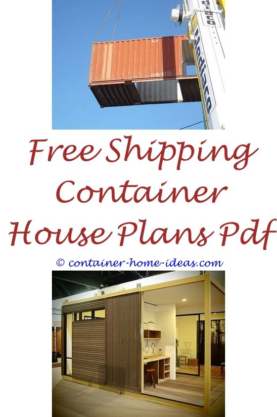 20 Foot Shipping Container Home Floor Plans Shipping Container