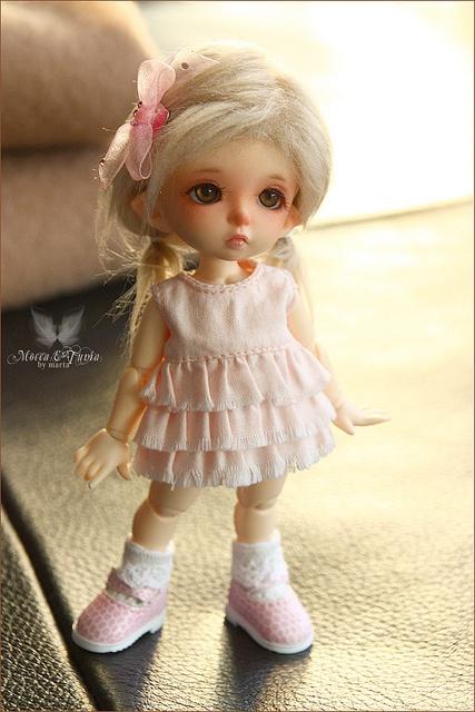 Fairyland Pukifee Bonnie (Mocca owned by Martoola @ Flickr)
