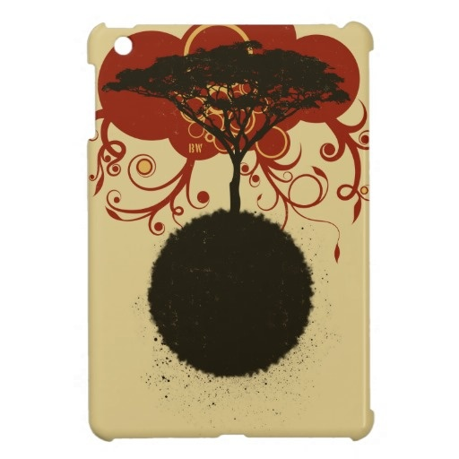 Africa Sunrise iPad Mini Case