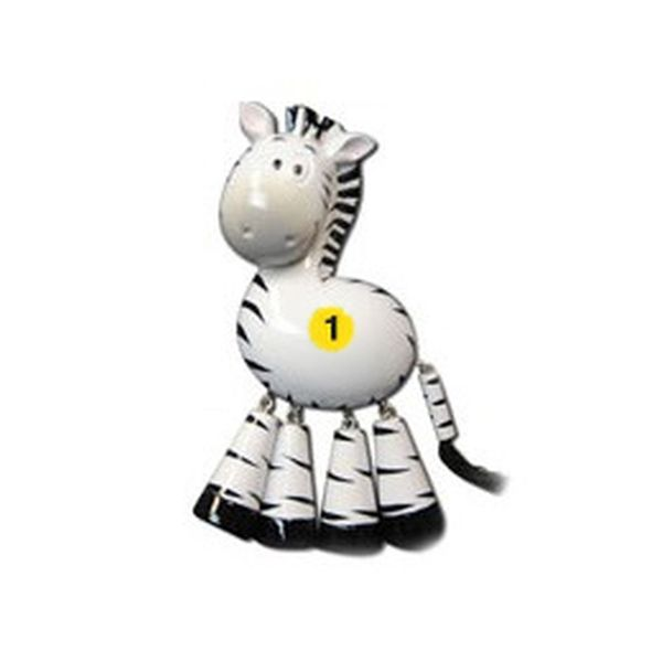 PolarX Children's Series - Zebra