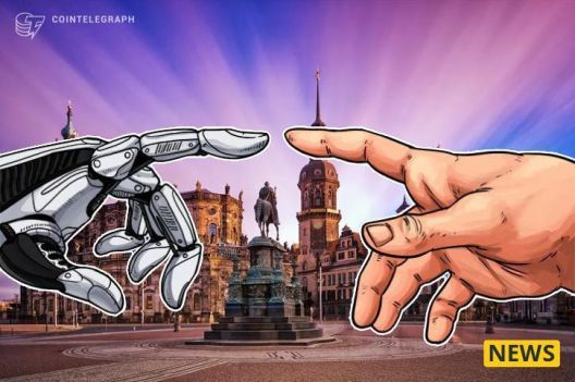 German Research Institute To Use Blockchain For Radio-Frequency ID Sensor Systems
