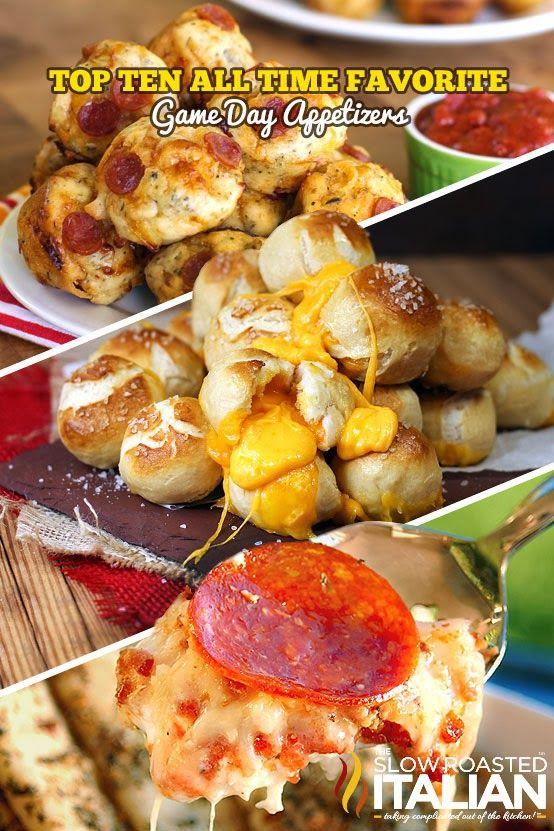 838 Best Appetizers Bar Food Images On Pinterest