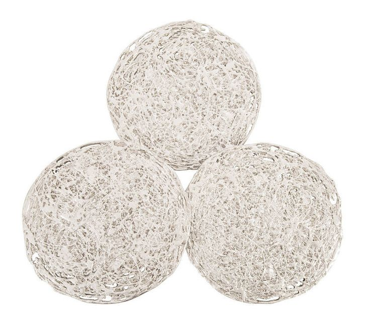 Phillips Collection Molten Wall Art Set Of 3 Products