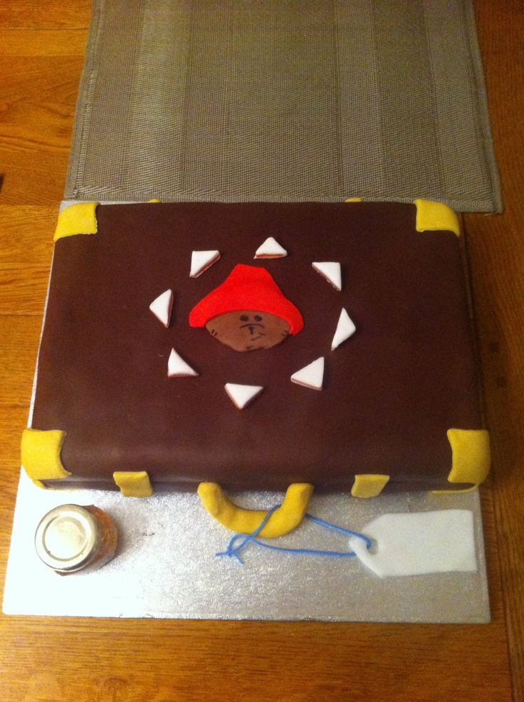 Asha's 8th Birthday Cake