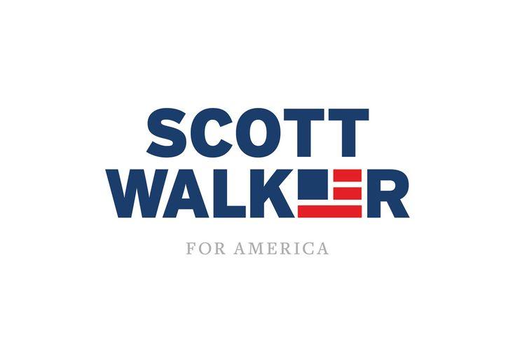 Scott Walker, actual gobernador del Estado de Wisconsin (EEUU), se presentó el pasado mes de julio como candidato republicano para las elecciones presidenciales de 2016. Para alcanzar esta meta, Walker se identificará con una imagen corporativa desarrollada por su equipo interno, y que, como suele pasar en este tipo de marcas, ha suscitado polémica. El logo de Scott Walker pronto captó toda la atención mediática debido a su parecido con el logo de America's Best, una marca de lentes de…