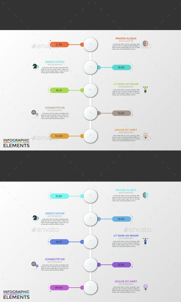 2609 best best Infographic Templates images on Pinterest - timeline website template