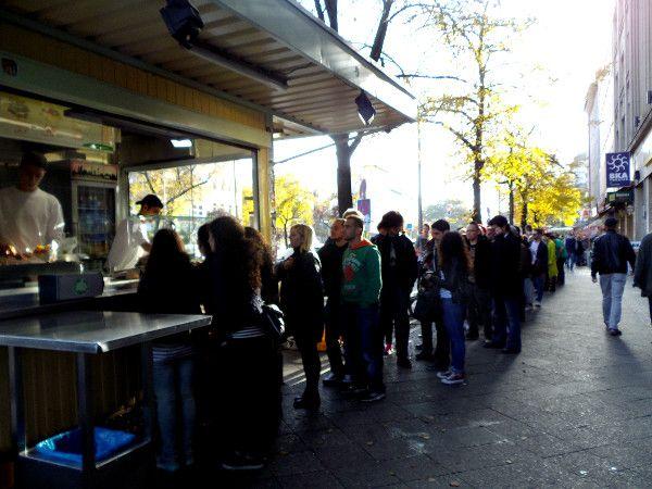 dove mangiare il kebab a Berlino