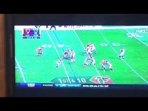 Liked on YouTube: Matt Ryan To Patrick DiMarco Falcons Throwing To Backs #ATLvsDEN