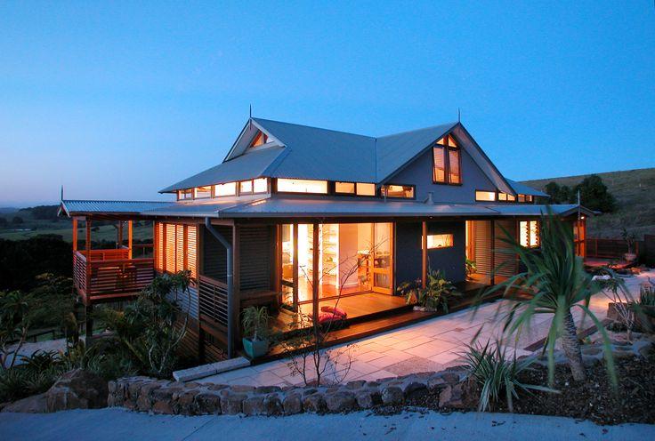 Bush Pavilion Homes - pavlions.com.au