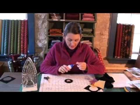Basic Wool Applique  -  http://www.youtube.com/watch?v=fmgYtxSBi2Q=C3745331ADOEgsToPDskLSt4TfCOflht7lJK9y7zJs