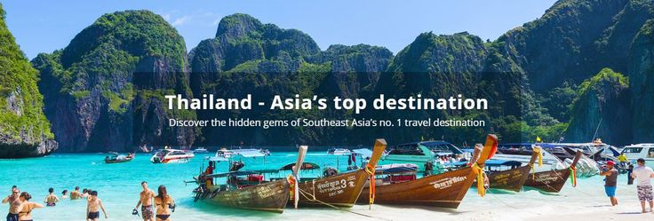 A TEFL Job in Thailand could become your passport to the world. There's no better place to teach English abroad than Thailand: Asia's top destination.