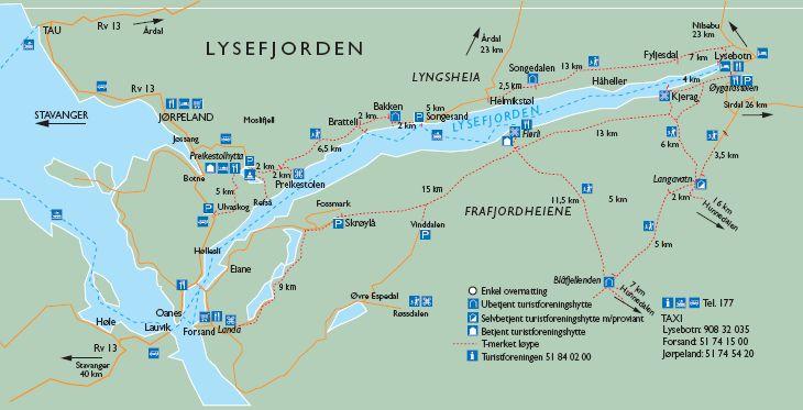 kart lysefjorden Theodor Smith (tedjsmith29) on Pinterest kart lysefjorden