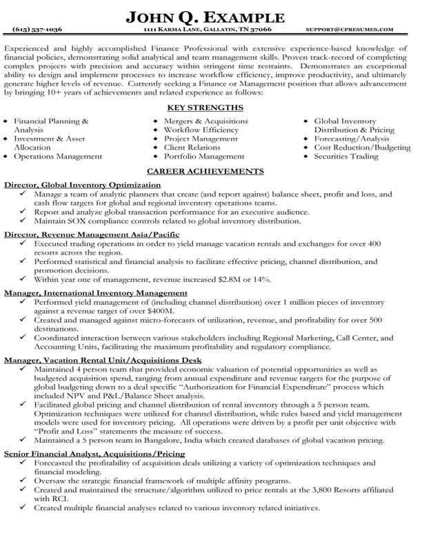 Resume Samples Types Of Resume Formats Examples Templates Resume Format Examples Resume Examples Types Of Resumes