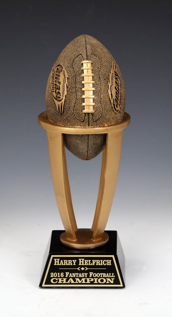 Fantasy Football Trophy  The  TOWERAWARD  Large 13 by SLDawards