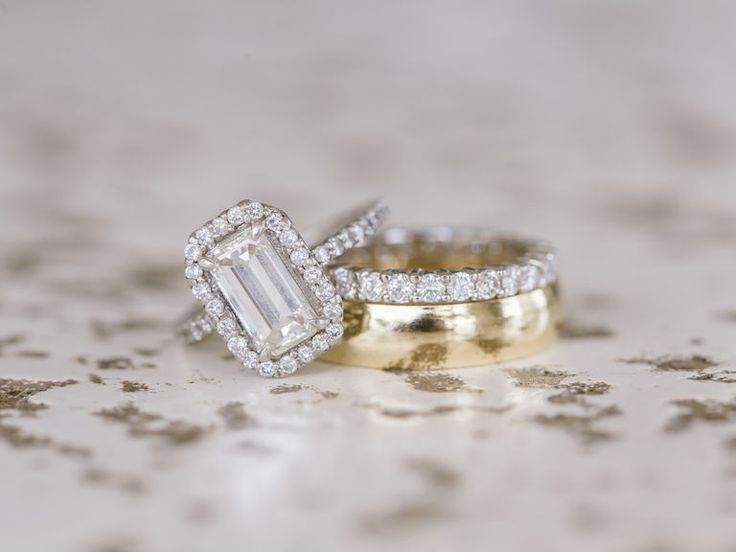 Points for Your Wedding Ring Appraisal | TheKnot.com