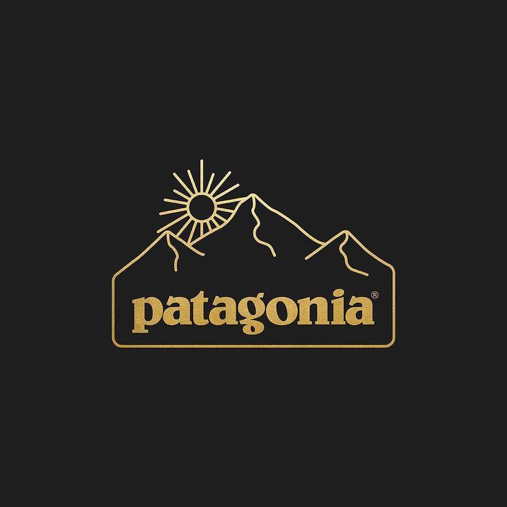 Instagram パタゴニア ステッカー チャムス ステッカー ポップ フォント