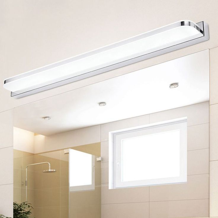 Bathroom Vanity Light Acrylic Led Mirror Front Light Make Up Wall Lamp Fixtures: Best 10+ Waterproof Bathroom Wall Panels Ideas On Pinterest