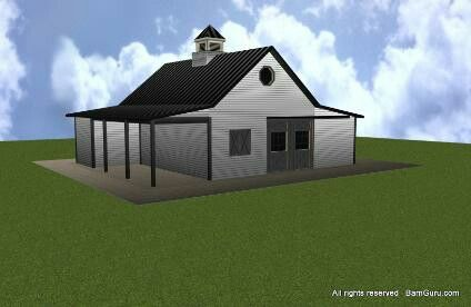 61 Best Ideas About Pole Barns On Pinterest Pole Barn