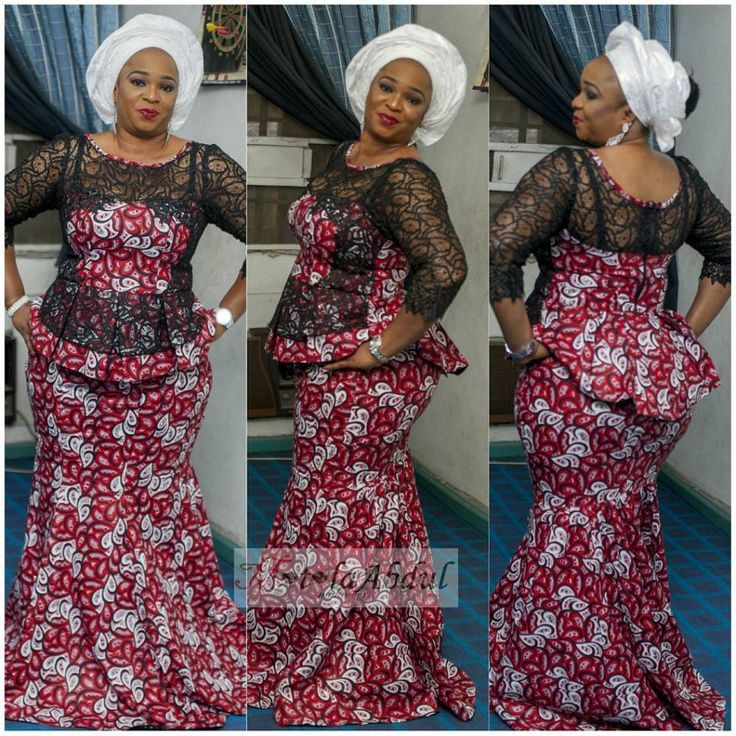 Ankara Styles In Northern Nigeria 50 Of The Most Stylish Ankara Maxi Dresses Ever Created
