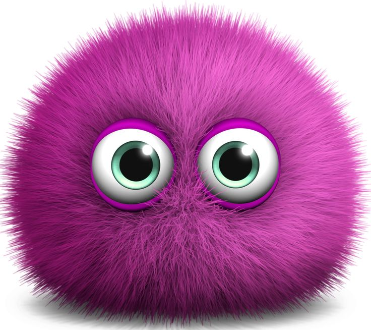 cute monster - Google Search