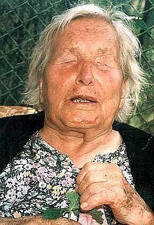 Мила: РЕЦЕПТЫ ОТ ВАНГИ.Известная болгарская целительница Ванга, оставила нам…