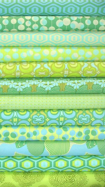 Amy Butler fabrics now out of print
