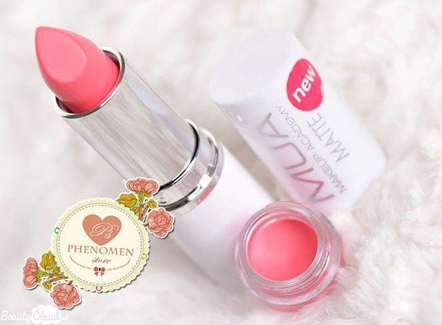 #mua #pomadka #lipstick #usta #kosmetyki