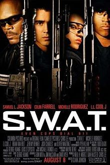Good action movie! Samuel L. Jackson is in it.....he's a great actor