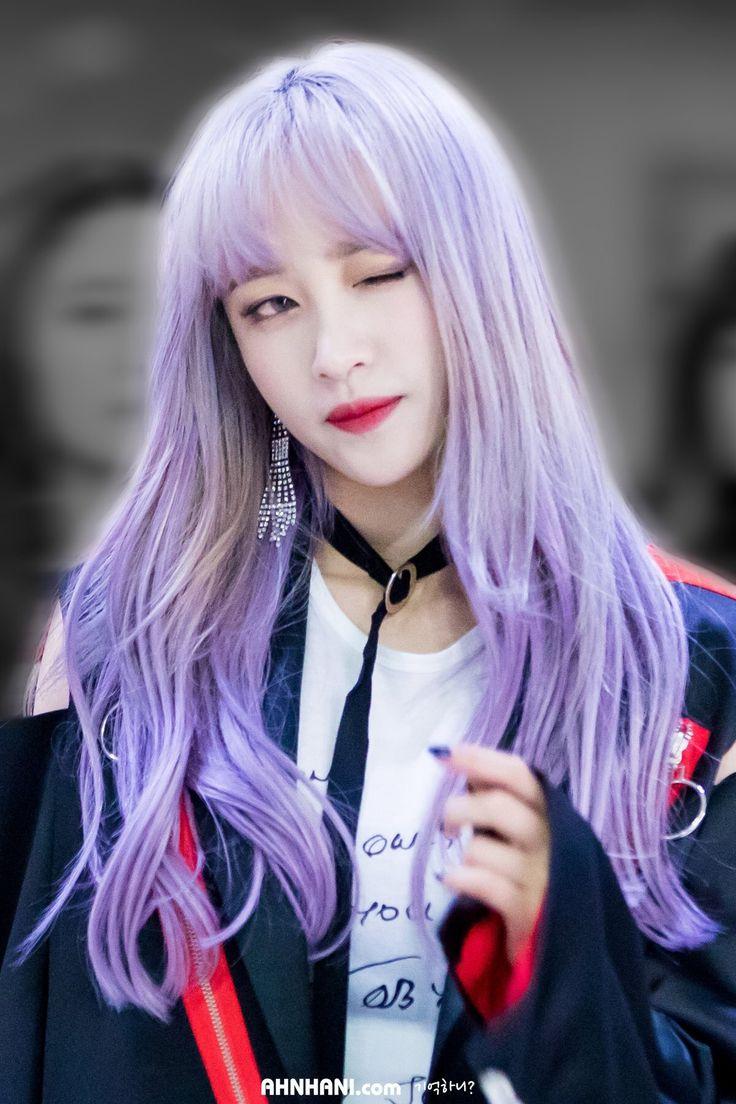 585 Best Exid Hani Images On Pinterest Hani Kpop Girls