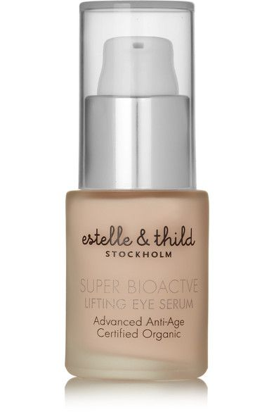 Estelle & Thild - Super Bioactive Lifting Eye Serum, 15ml - Colorless