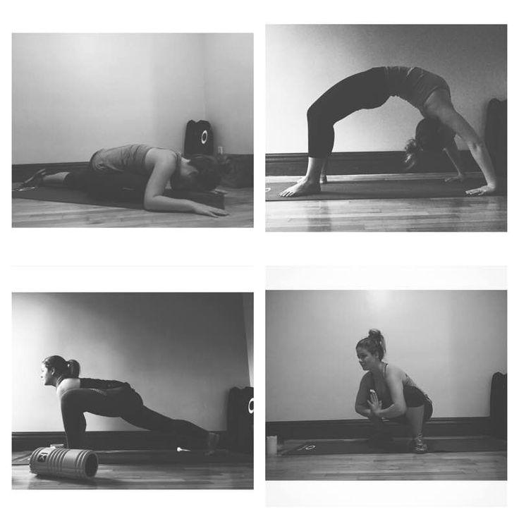 stretching quotidien - chic tonique