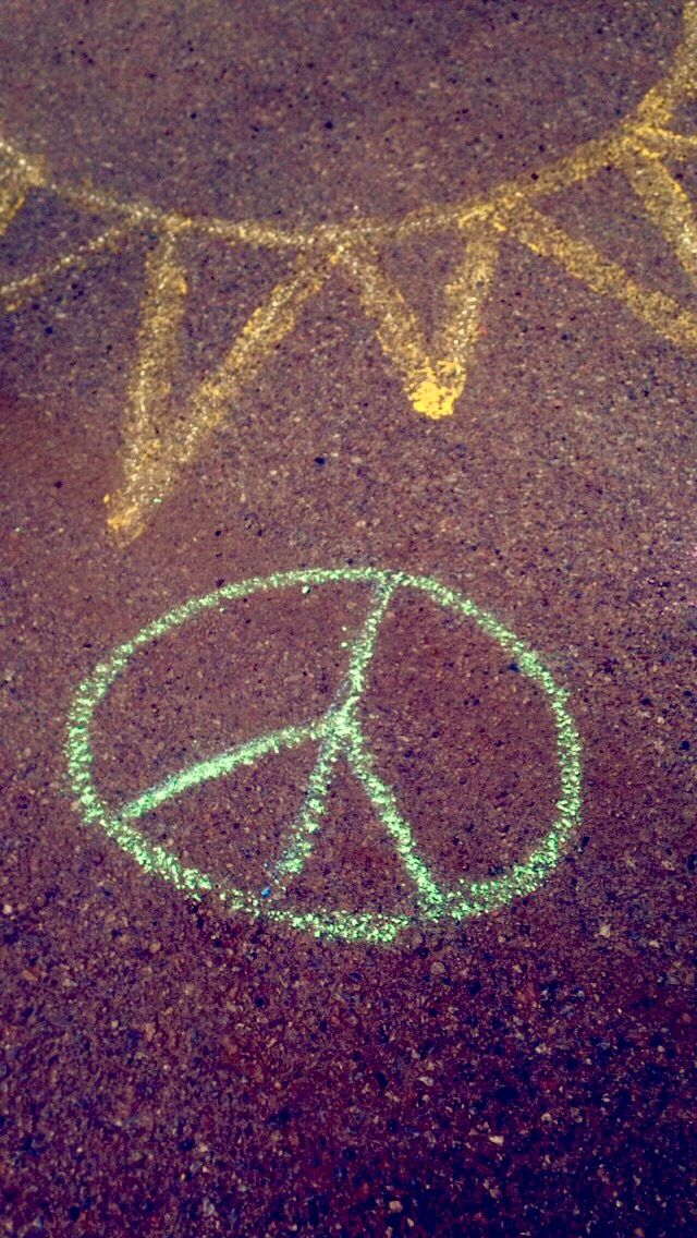 STOCKHOLM - Peace