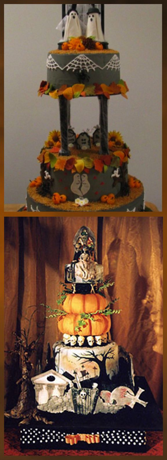is one of you favorite holidays consider walking down the aisle in a very unique way celebrate your special day by having a halloween wedding theme