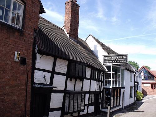 R Bridgeman & Sons - 1 Quonians Lane, Lichfield