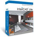 program do projektowania wnętrz - InteriCAD Lite
