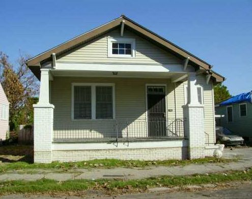 SOLD! 3207 Derby Place $105,000, Buyer's Agent #neworleansrealestate